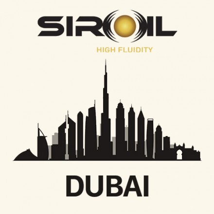 Automechanika Dubai | Siroil.info