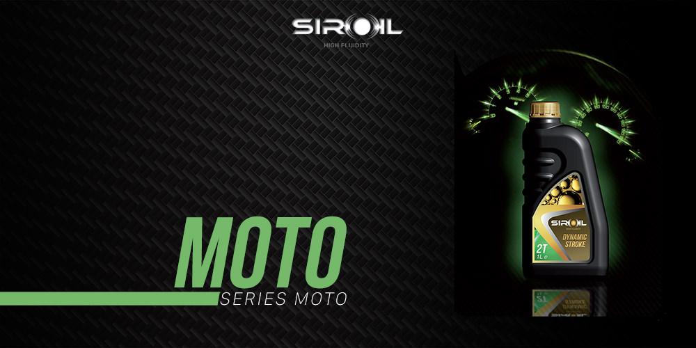 Moto-Siroil